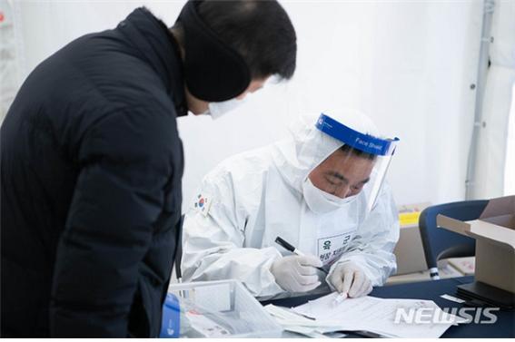 역학조사 방해했다간 '징역 3년'… 새치기접종 벌금 200만원