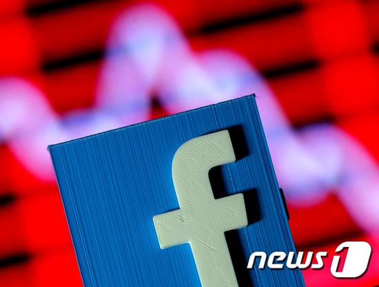 페이스북. © 로이터=뉴스1