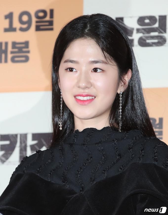 배우 박혜수 © News1 권현진 기자