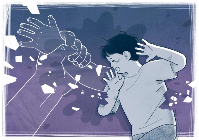 전북 군산에서 초등학교 저학년 학생이 고학년 학생들로부터 성추행을 당했다는 사건은 경찰 조사 결과 아닌 것으로 확인됐다. /사진=이미지투데이