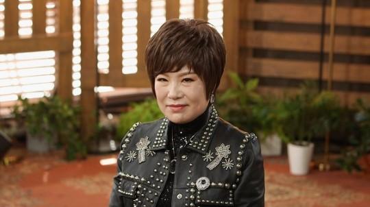 결혼을 앞둔 가수 김연자의 러브스토리가 공개된다. /사진=SBS 제공