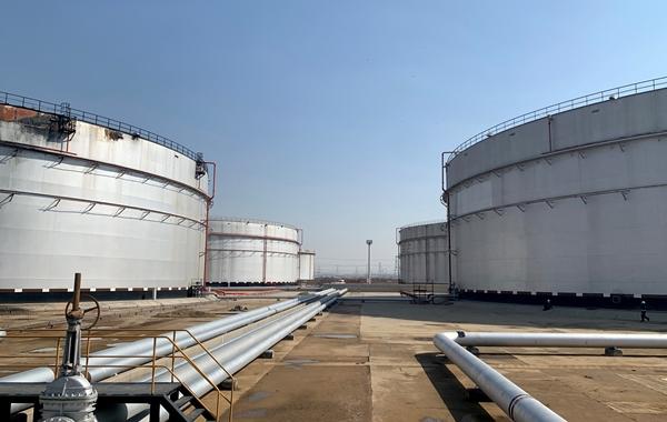사우디 아람코 석유시설. /사진=로이터