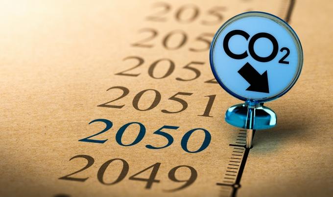 정부는 지난해 12월7일 '2050 탄소중립 추진전략'을 발표하고 신재생에너지로 전환하는 에너지 전환 가속화를 추진하고 있다. /사진=이미지투데이