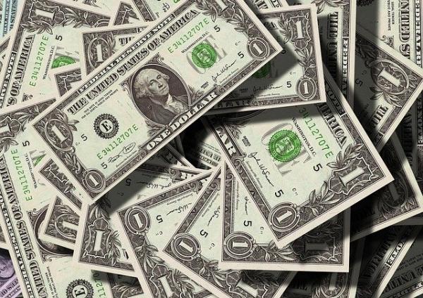 미국 국채금리 상승으로 국내 증시가 변동성을 보이는 반면 원/달러 환율은 5개월만에 1140원대로 올라갔다./사진=이미지투데이