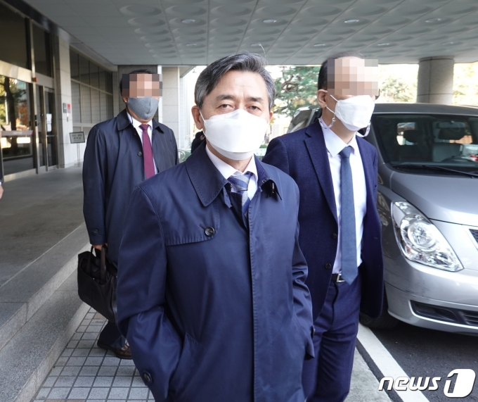 양승동 한국방송공사(KBS) 사장. © News1 황덕현 기자