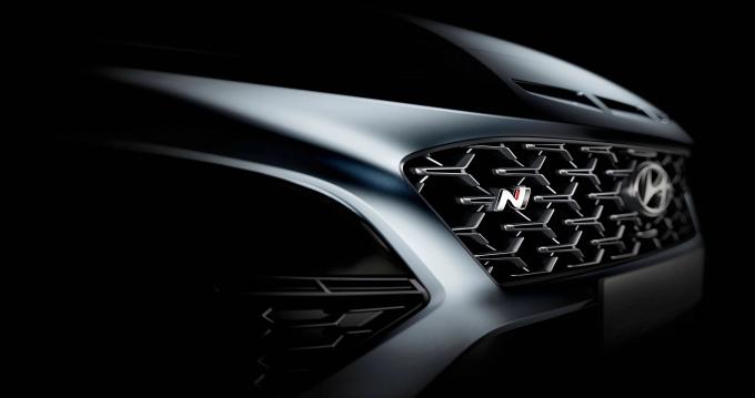 현대자동차가 국내 두 번째 선보이는 N 모델인 '코나 N'에는 콘티넨탈 타이어가 끼워질 것으로 보인다. /사진제공=현대자동차