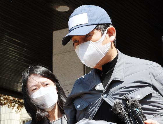김봉현 전 스타모빌리티 회장 등에 대한 첫 공판 일정이 또다시 미뤄졌다. /사진=뉴스1