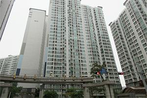 [주목! 경매] 상도동 아파트 84.9㎡ 신건 12억1600만원
