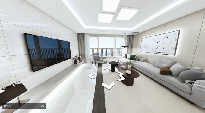[영상] 'VR 통해 집 구경 갑니다'… 모바일 모델하우스 보완점은?