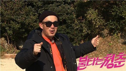 가수 이하늘이 전처 박유선에 대한 속내를 털어놨다. /사진=SBS 제공