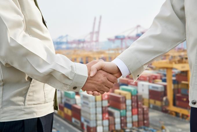 산업통상자원부는 19일 '자유무역협정 국영기업 전문가 간담회'를 개최했다. /사진=이미지투데이