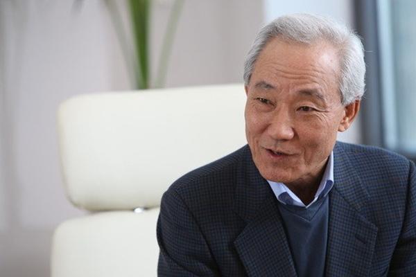김종훈 SK이노베이션 이사회 의장. /사진=SK이노베이션