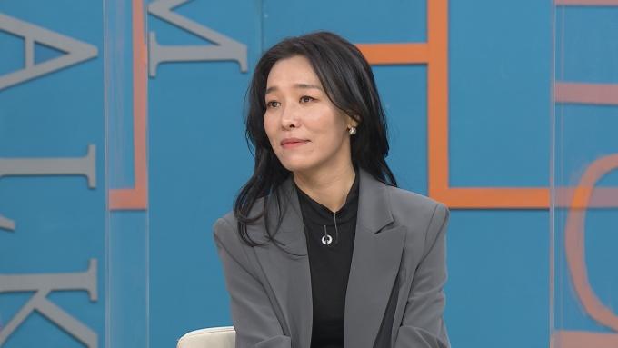 배우 차청화가 가수로 데뷔할 뻔한 사연을 공개한다. /사진=비디오스타 제공