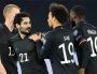 다시 시동 건 전차군단… 독일, 아이슬란드에 3-0 쾌승