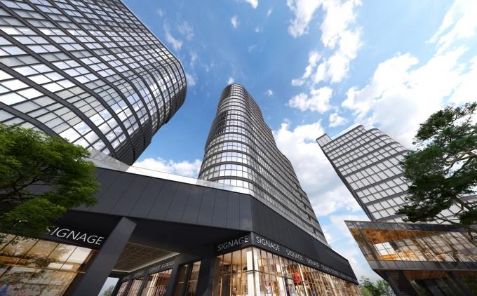 아파트보다 럭셔리한 '강남 고급주거시설' 인기 단지는?