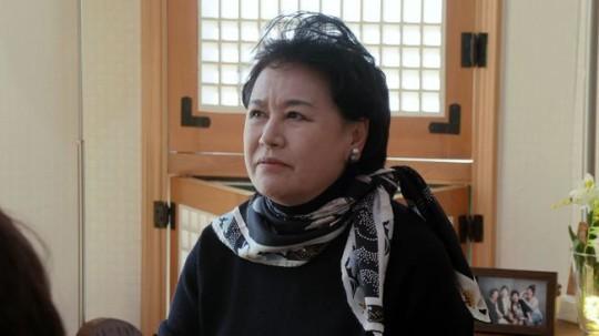 배우 박원숙의 가족사가 공개된다. /사진=같이삽시다3 제공