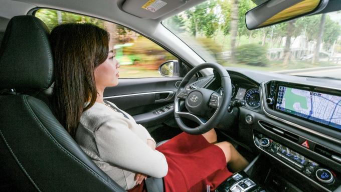 자율주행시대, 교통 인프라부터 달라진다