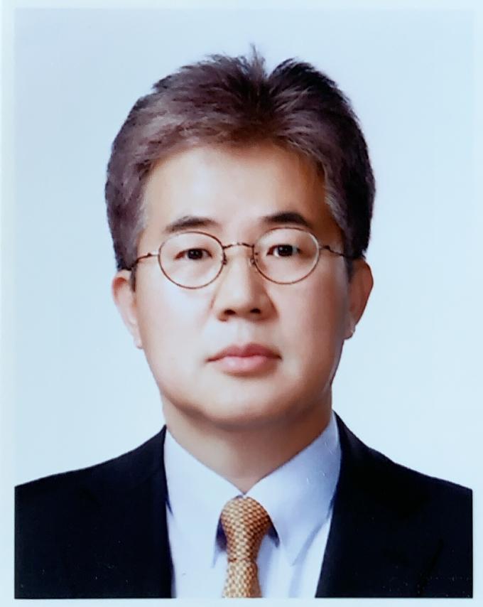 사진은 이영창 대표이사 사장./사진=신한금융투자