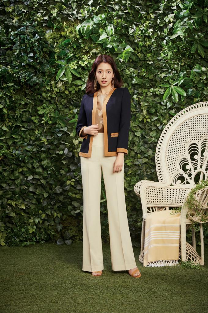 [★화보] 박신혜, 우아한 '모조에스핀' 뮤즈