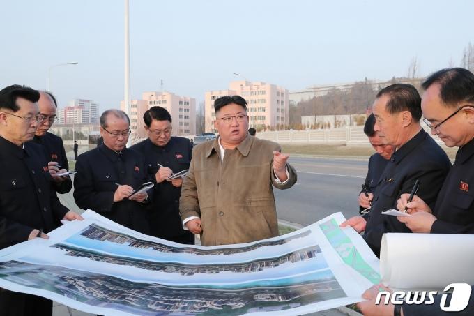 북한과 일본이 대립각을 세우면서 북·일 관계 정상화가 쉽지 않을 것이라는 전망이 나온다. /사진=뉴스1(노동신문 제공)