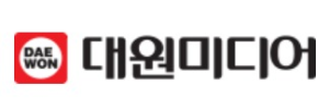 [특징주] 대원미디어, '용갑합체' 기대감… 4거래일 연속 강세