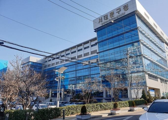 서울 서대문구가 모든 구민이 보장받을 수 있는 자전거 보험에 가입했다. / 사진제공=서대문구청