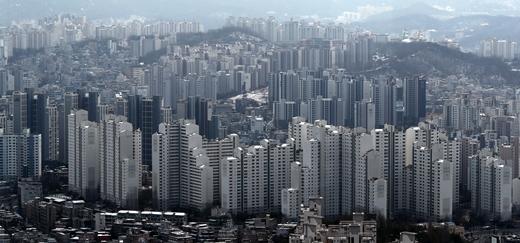 강남·강동·마포 전셋값 또 하락… 전세난 안정되나?