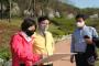 군포시, 철쭉동산 4월 15일부터 폐쇄··철쭉 영상물 제공