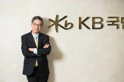 허인 KB국민은행장, '혁신금융 1호' 리브엠 재연장 기로