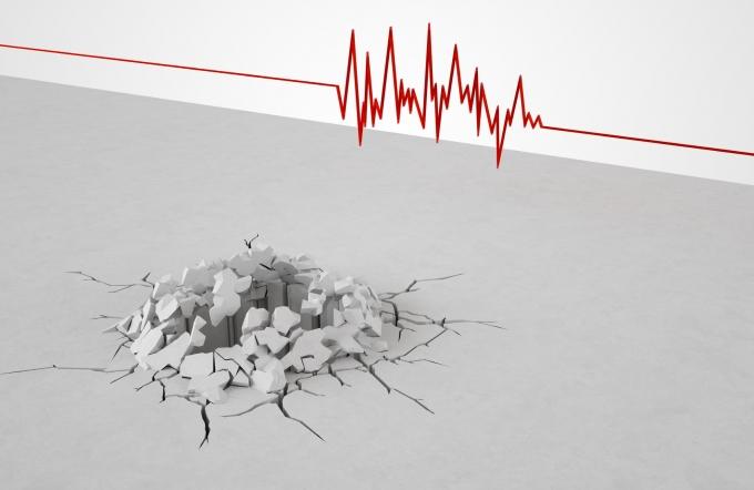 인도네시아 자바섬 인근에서 지진이 발생했다. /사진=이미지투데이