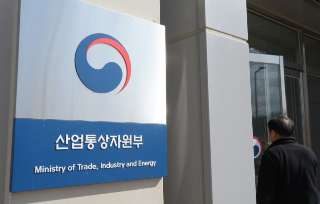 정부가 LG에너지솔루션과 SK이노베이션의 배터리 분쟁 종료를 환영했다. /사진=뉴시스
