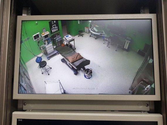 수술실CCTV 촬영과 열람에 의사 동의를 받도록 할 경우 사실상 촬영과 열람을 막을 수 있다는 우려가 나온다. / 사진제공=경기도