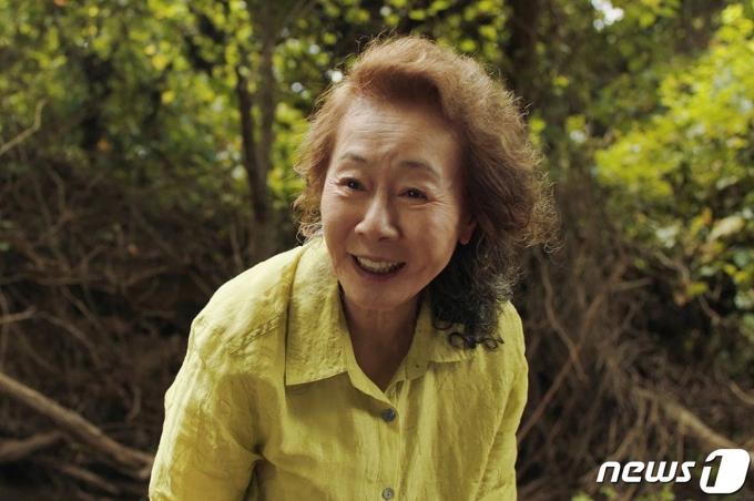 배우 윤여정 /  '미나리' 스틸컷 © News1