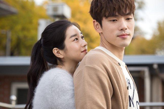 김정현 논란 서예지, '내일의 기억' 시사회 참석… 무슨 말 할까