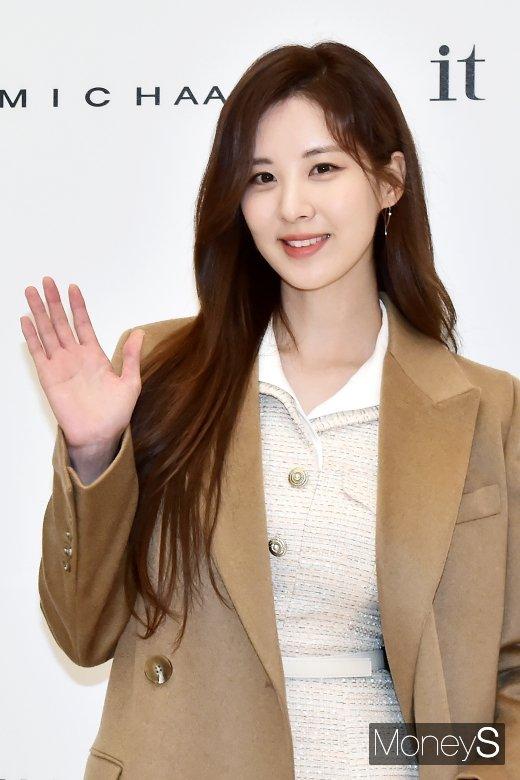 소녀시대 멤버 겸 배우 서현의 인성이 주목받고 있다. /사진=임한별 기자