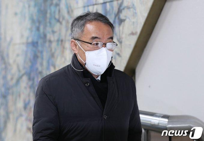 '사법농단 첫 유죄 판결' 이후 석달 만에 임종헌 재판 재개