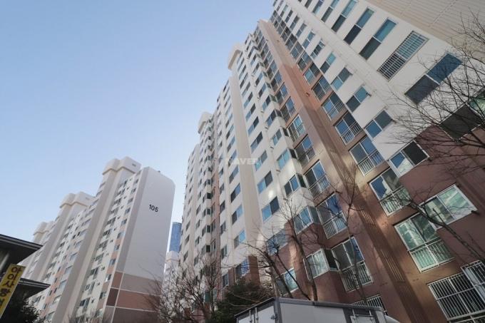 준공 25년 해운대 아파트, 3개월 새 실거래가 '9.5억'↑