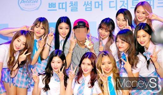 아이오아이, 데뷔 5주년 '완전체' 모임 갖는다