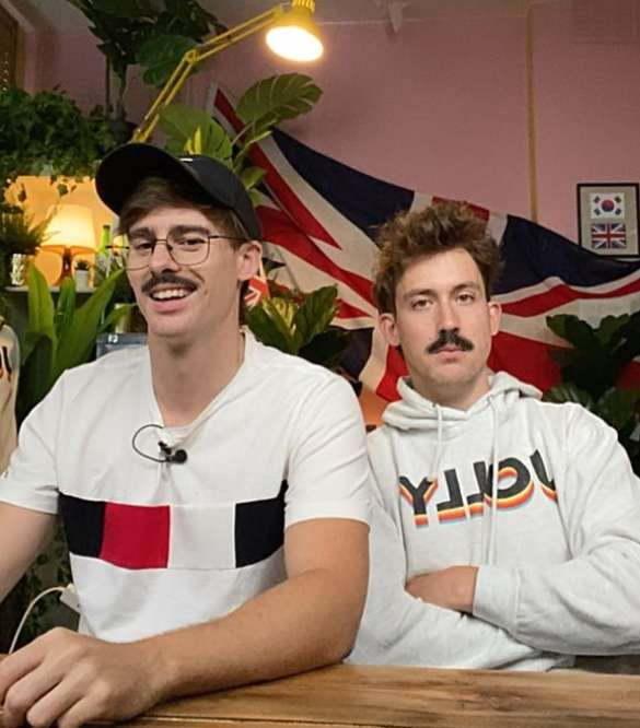 """""""4월 말에""""… '자가격리·탈세 논란' 유튜버 영국남자, 복귀 예고"""