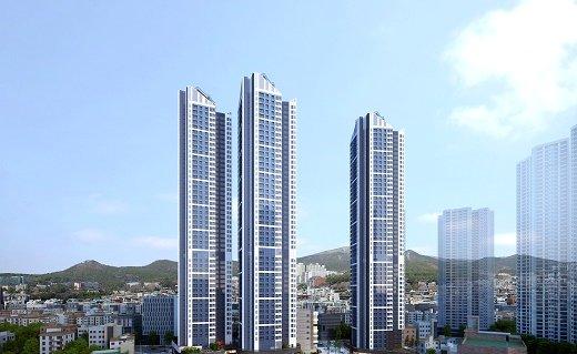 전국 오피스텔 가격, 아파트값 대비 1년 새 두 배 이상 올랐다