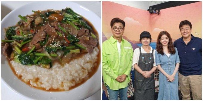 """'골목식당 덮죽집' """"상표권 없어  못 팔 수도""""… 또 무슨 일?"""