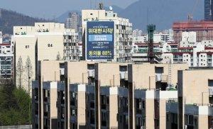 재건축 기대감에 들썩이는 강남… '압구정2구역' 조합설립 인가