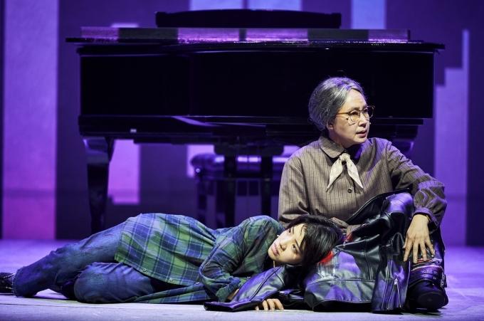 뮤지컬 '포미니츠'(정동극장)© 뉴스1