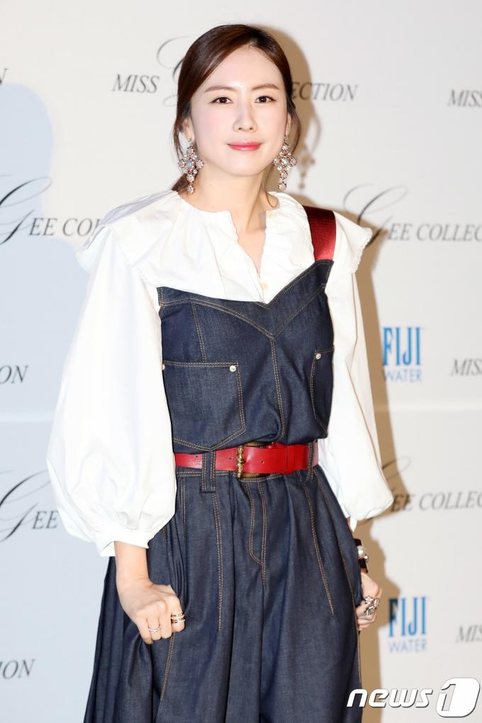 배우 홍은희/뉴스1 © News1 DB