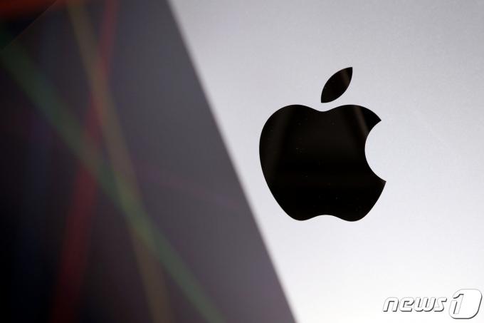 애플. 2020.10.13/뉴스1 © News1 이광호 기자