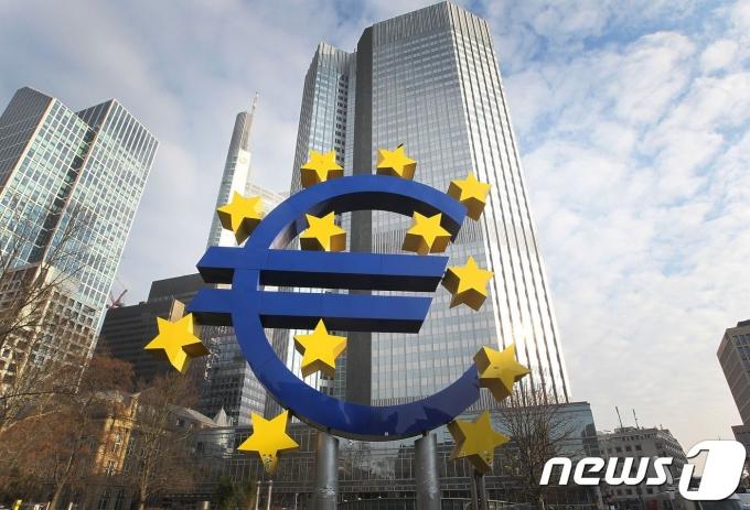 유럽연합(EU). © AFP=뉴스1