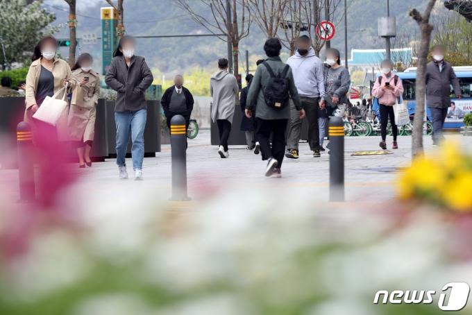 자료사진 2021.4.13/뉴스1 © News1 황기선 기자