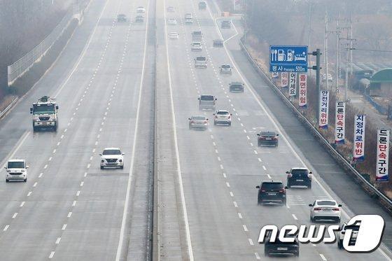 중소 손해보험사들이 자동차보험료를 인상했다./사진=뉴스1