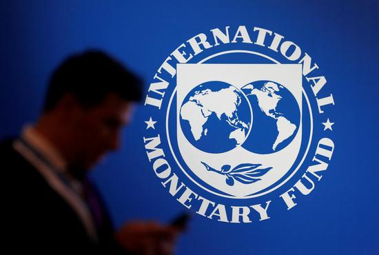 국제통화기금(IMF)이 한국의 고령화로 인한 부채 부담을 우려했다. /사진=로이터