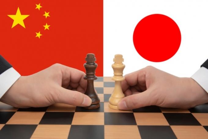 중국과 일본이 후쿠시마 오염수 해양방류에 이어 신장 위구르족 인권 문제를 두고 충돌하고 있다. /사진=이미지투데이